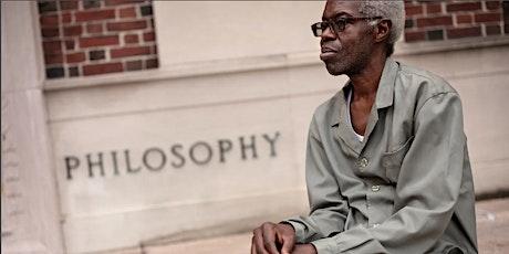 Memoir - Souleymane Bachir Diagne tickets