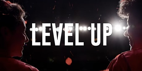 """real.live.people presents the premiere of """"Level Up"""", a dance theater film tickets"""