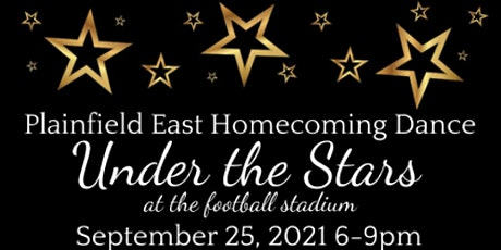 Plainfield East Homecoming 2021 tickets
