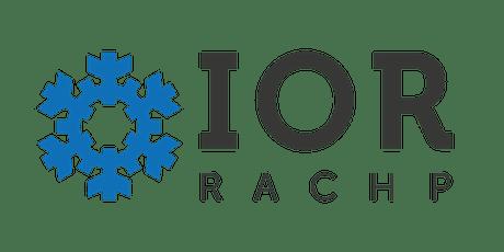 TechTalk - RACHP, The Journey to Net Zero tickets