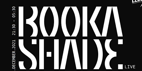 Booka Shade Live + Klangkarussell +  Special Guests tickets