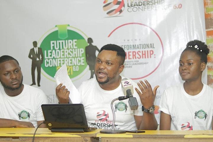 Future Leadership Conference 2021 image