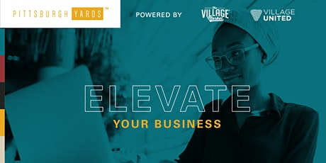 ELEVATE Your Business: Business Model Development Series, Pt. 2 tickets