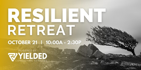 Resilient Retreat tickets