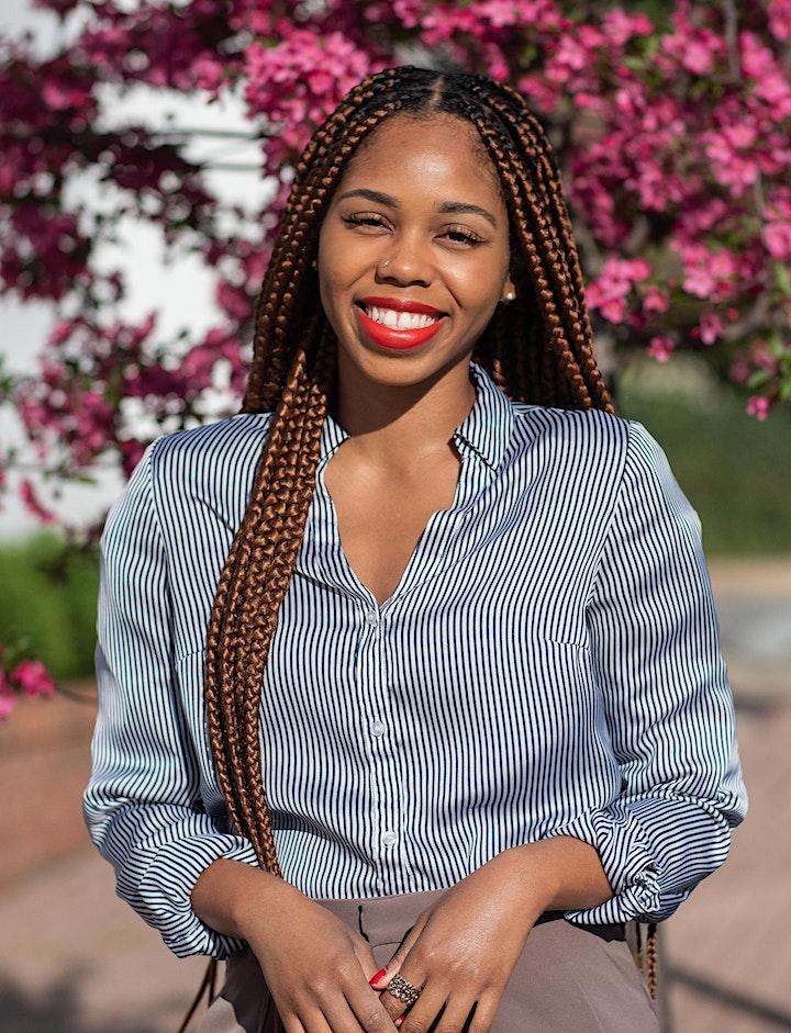Derecka Purnell + Keeanga-Yamahtta Taylor: Becoming Abolitionists image