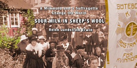 Sour Milk in Sheep's Wool Book Club Discussion tickets