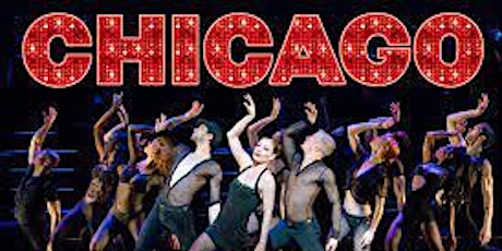 CHICAGO on BROADWAY Bus Trip from Baltimore tickets