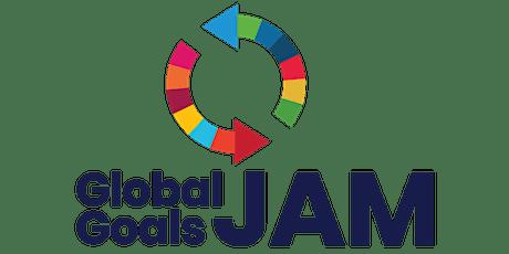 Global Goals Jam 2021 Tickets