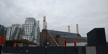 Walking Tour - The New South Bank:  Vauxhall to Battersea tickets