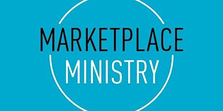 Marketplace Business Matters tickets