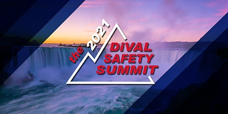 The 2021 DiVal Safety Summit tickets
