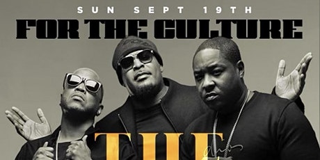 THE LOX PERFORMING LIVE tickets