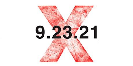 TEDxASUWest: Regeneration tickets