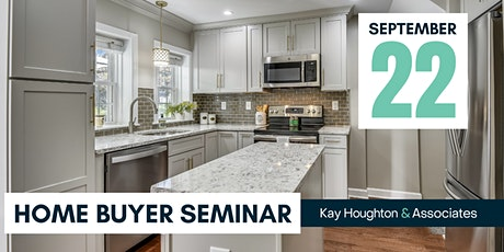 FREE Home Buyer Seminar | South Arlington tickets
