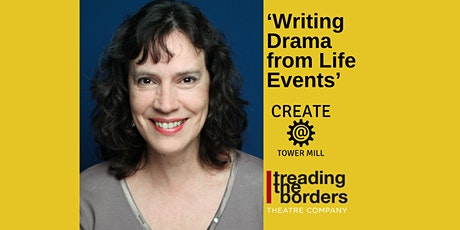 Create @ Tower Mill with Treading the Borders Theatre Company tickets