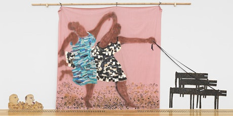 Know before you go: the art of Lubaina Himid – with Dr Marie-Anne Mancio tickets