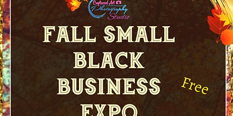 Small Black Business Expo tickets