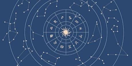 Astrology Meet Up tickets