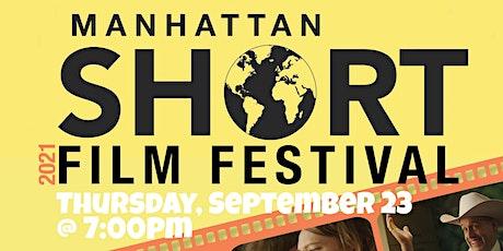 Manhattan Short Film Festival: Special Kickoff Screening Event tickets