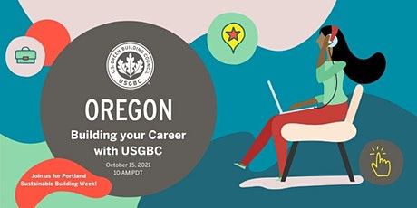 Building Your Career with USGBC tickets