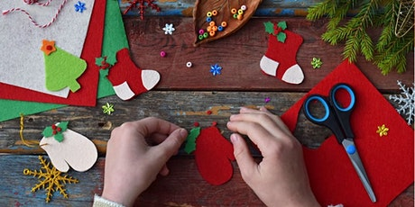 Tea 'N Chat - Christmas Party tickets