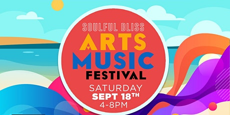 Soulful Bliss: Arts & Music Festival at Spectacle tickets