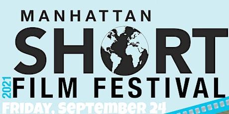 Manhattan Short Film Festival Fri. 9/24 tickets