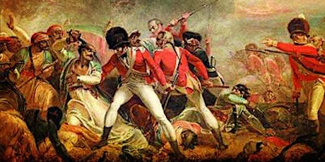 Wellington and the British Army's Indian Campaigns 1798-1805 tickets