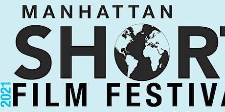 Manhattan Short Film Festival Sat. 9/25 tickets