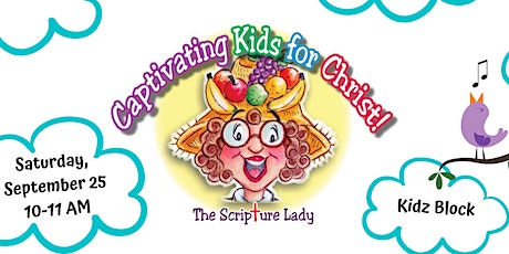 Scripture Lady! tickets