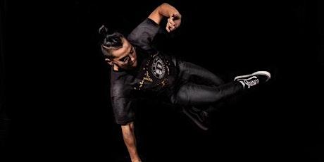 Dance Beds: Hip Hop Transforming tickets
