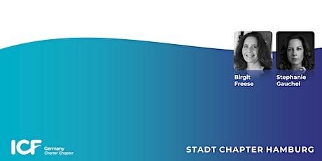 ICF Zertifizierungs-Challenge für Coaches - Challenge 4 Tickets