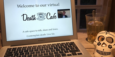Death Cafe North London on Zoom tickets