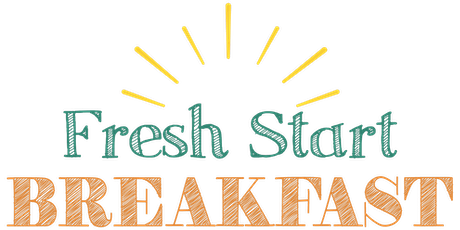 Fresh Start Breakfast 2021 tickets