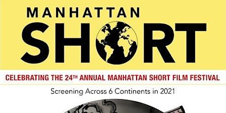 FILM: Manhattan Short tickets