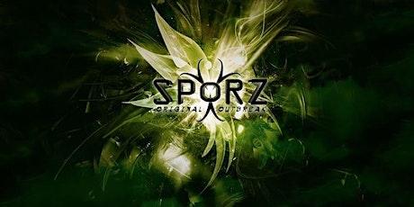 SPORZ, LOUP GAROU & FRIENDS tickets