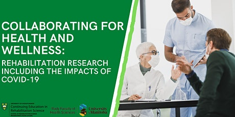 Collaborating for Health and Wellness Virtual Research Conference 2021 tickets