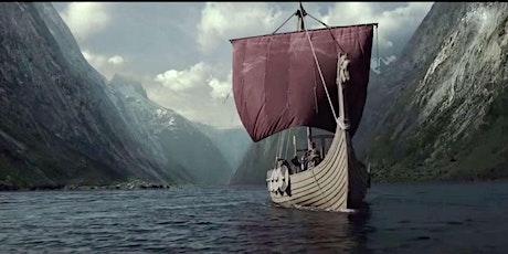 Soirée Viking tickets
