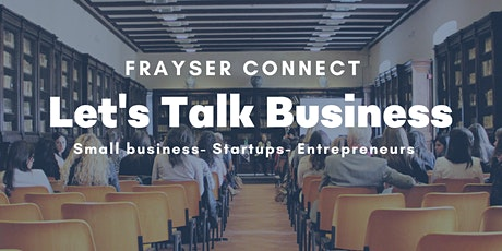 Frayser Connect Business Roundtable tickets