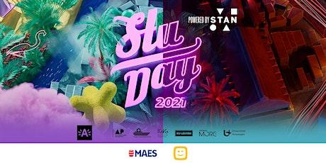StuDay 2021 billets