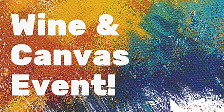 Wine & Paint Event tickets