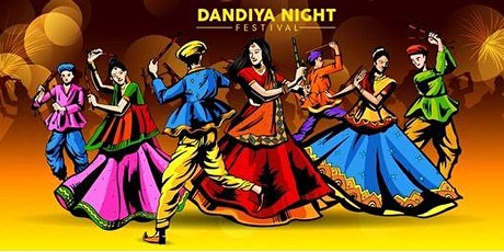 One Day Spectacular Navratri tickets