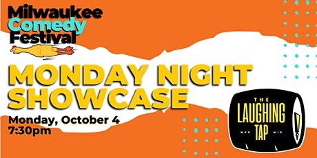 MCF Monday Free Show at The Laughing Tap! tickets