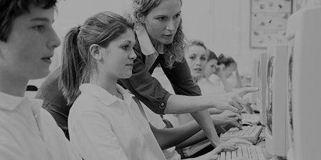 Cybersecurity Inquiry for Students and Teachers tickets