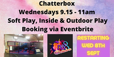 Chatterbox In & Outdoors tickets
