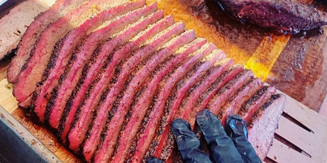 Introduction to BBQ tickets