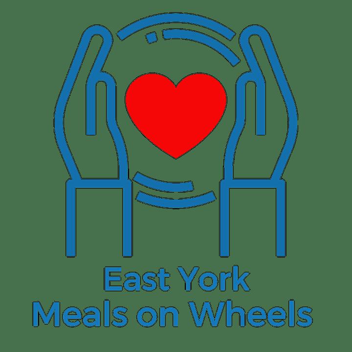 EAST YORK MEALS ON WHEELS  Volunteer Appreciation & Annual General Meeting image