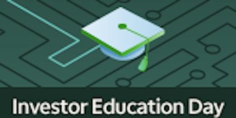 TD Ameritrade Investor Education Day tickets