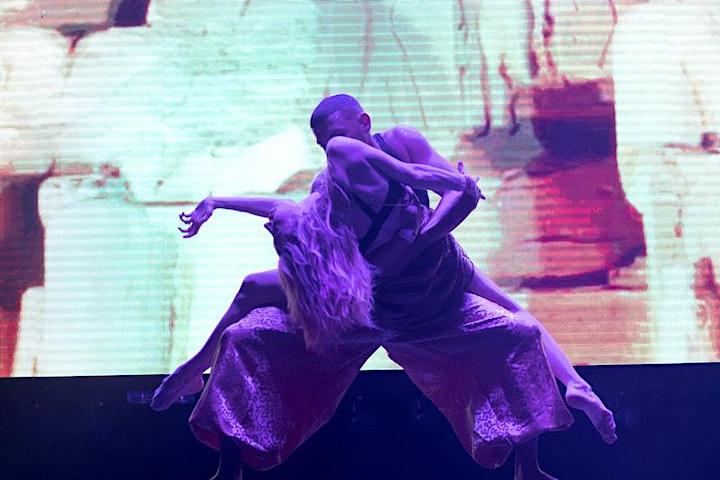 Carnival Choreographer's Ball Los Angeles image