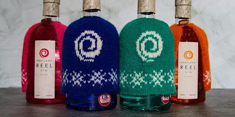 The Inspiration behind Shetland Reel Gins | Shetland Wool Week Tickets